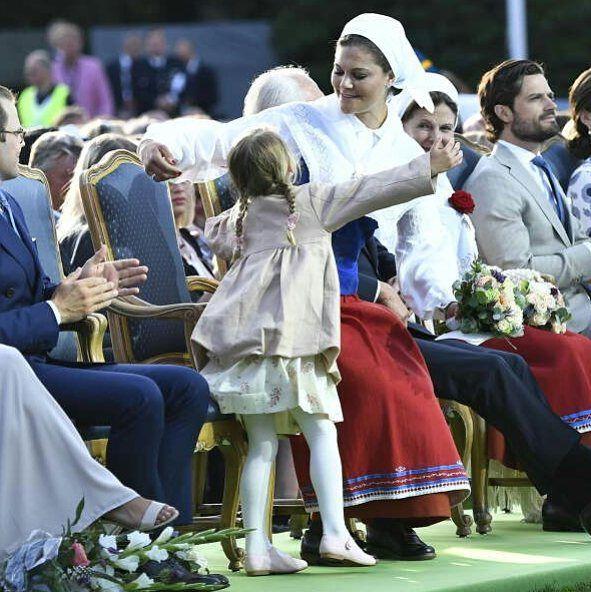 3088 Best Sweden's Royal Family Images On Pinterest