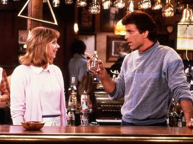 cheers tv show | said that Shelly Long made a huge career mistake by leaving this show ...