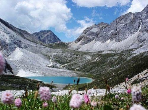 China - Shudu Lake - Yunnan