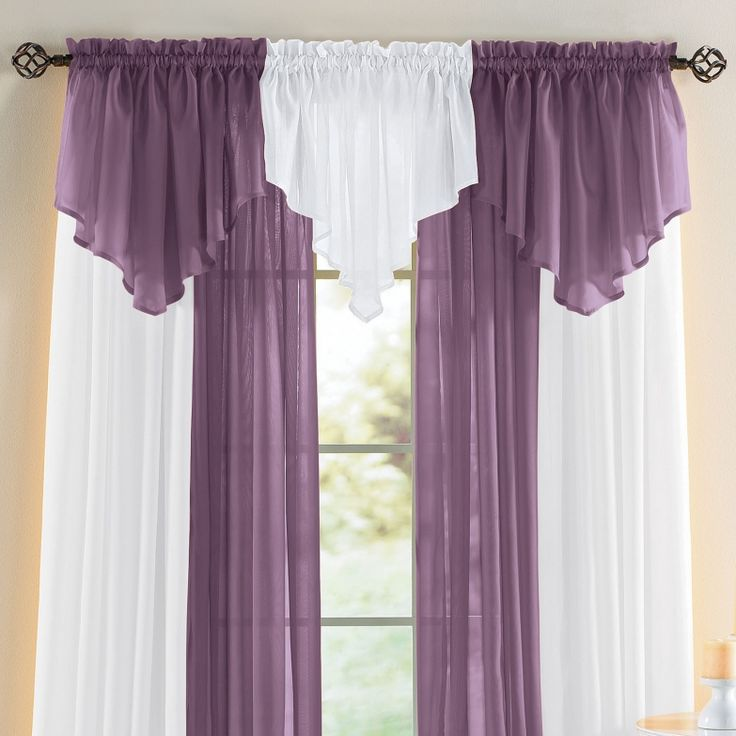 17 Best Cortinas Images On Pinterest Curtain Designs