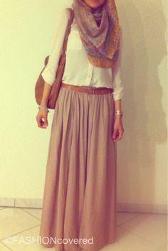 My Hijab-Style @Dilek Ünlü www.fashioncovered.de