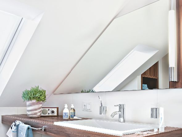 373 best dachboden ausbau images on Pinterest Attic spaces - dachgeschoss ausbauen tolle idee wie sie den platz nutzen konnen
