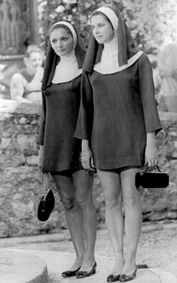 Fashion and religion