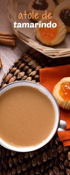 Prepara este calientito atole de tamarindo a base de masa de maíz, Necesitarás pulpa natural de tamarindo, masa de maíz, piloncillo y un toque de canela,
