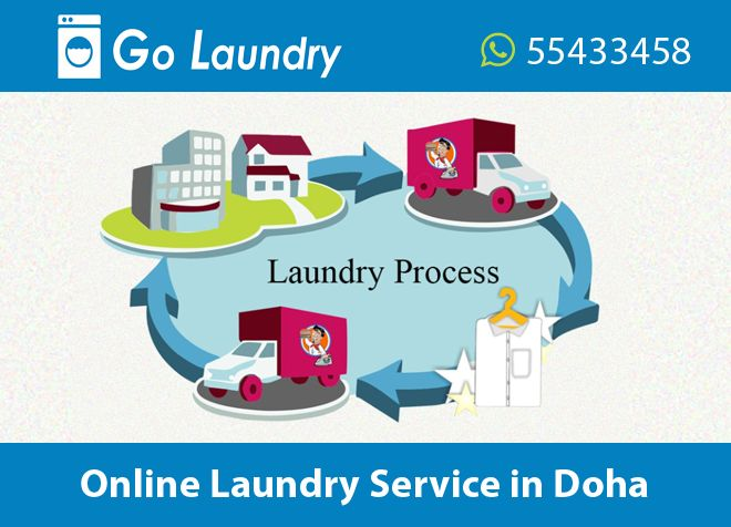 Online Laundry Services In Doha Visit - http://www.golaundry.co/