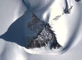 AWAKENING FOR ALL: Ancient Pyramids in Antarctica!