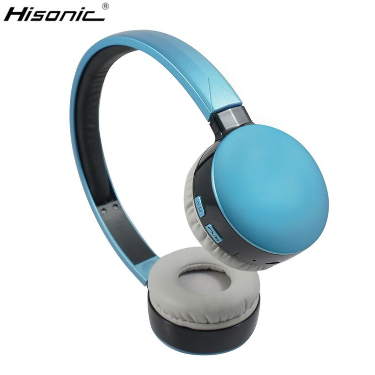 Hisonic Bluetooth Headset Wireless Headphones Stereo Sport Earphone Microphone Gaming Cordless Auriculares Audifonos looks fine in design, features and function. The best accomplishment of this product is in fact simple to clean and control. The design and layout are totally astonishing that create it truly interesting and beauty...** View the item in details by clicking the VISIT button..
