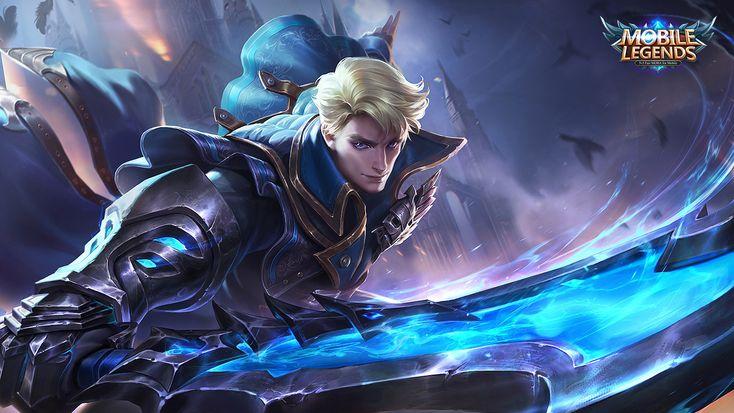 ArtStation - Alucard: Demon Hunter, - LASSO -