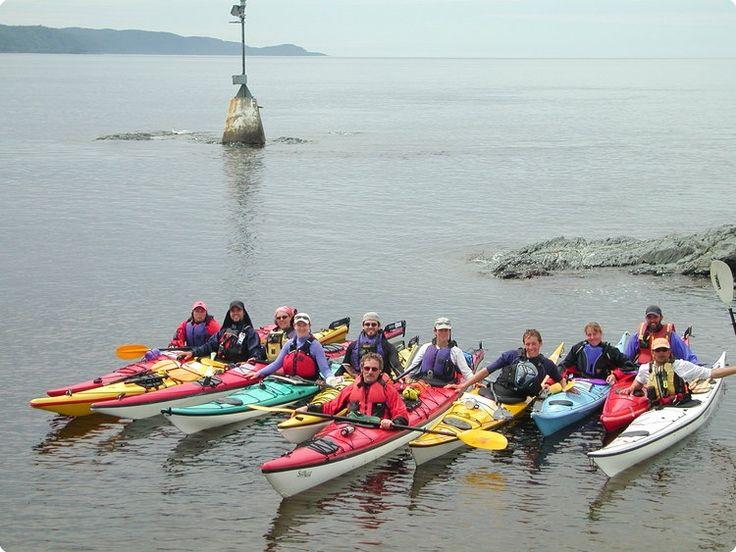 Lake Superior Guides Course - Naturally Superior Adventures