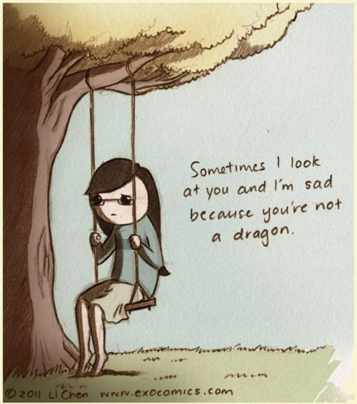 lolNerd, Life, Laugh, Super Sadness, Quotes, Dragons, Random, Funny Stuff, Things