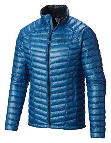Mountain Hardwear Men's Ghost Whisperer Jacket - http://www.darrenblogs.com/2017/02/mountain-hardwear-mens-ghost-whisperer-jacket/