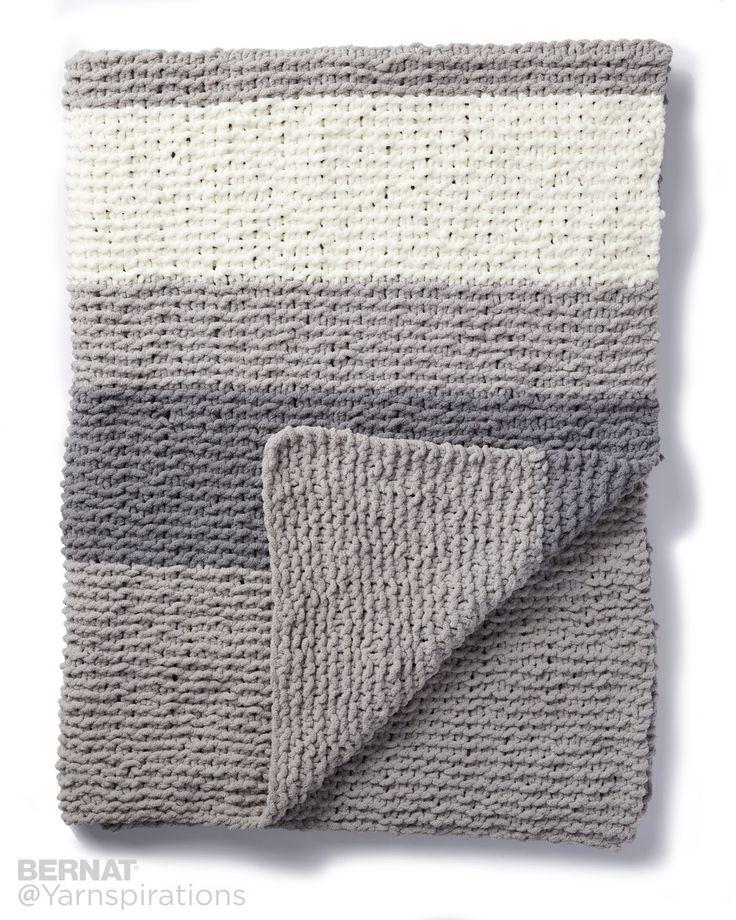Mejores 70 imágenes de Punto en Pinterest   Punto de crochet, Cómo ...