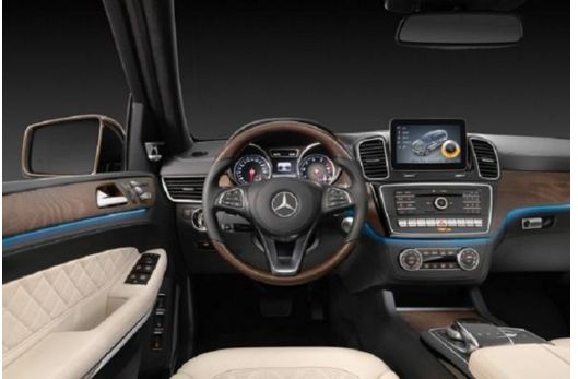 2018 Mercedes GLS Powertrain, Redesign And Price