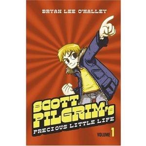 Scott Pilgrim volume 1