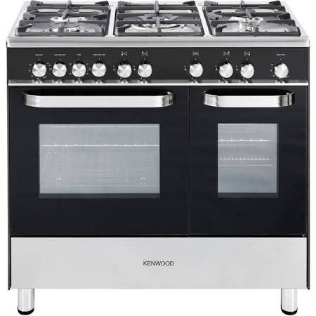 currys range cookers - Google Search