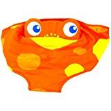 New Fisher Price Rainforest Jumperoo Seat Pad - Orange