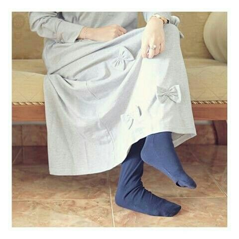 Legging wudhu bahan kaos rib cotton Best seller  All size fit S to XL and xxl  WA 085271192808 line anafauziahh