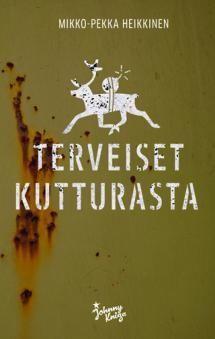 Terveiset Kutturasta | Kirjasampo.fi - kirjallisuuden kotisivu