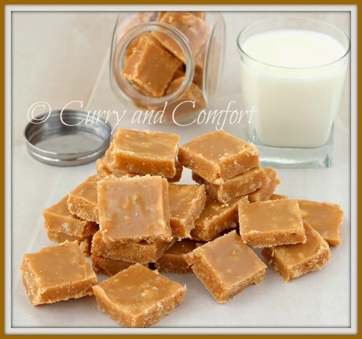 I'm rounding up my Sri Lankan New Year celebration with a sweet treat called Milk Toffee. This is one of my mother's favorite sweets. ...