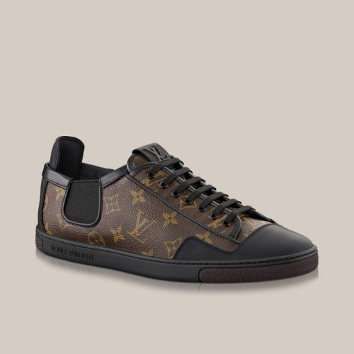 Chaussures Louis Vuitton Homme
