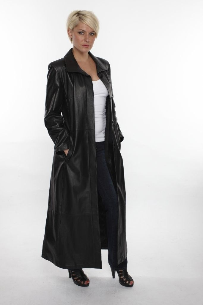 Image detail for -Womens Leather – coats jackets – Latest Fashions At Like.com