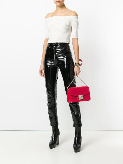 aab100588db6 Furla сумка  Metropolis    shopping   bags   Pinterest   Shopping ...