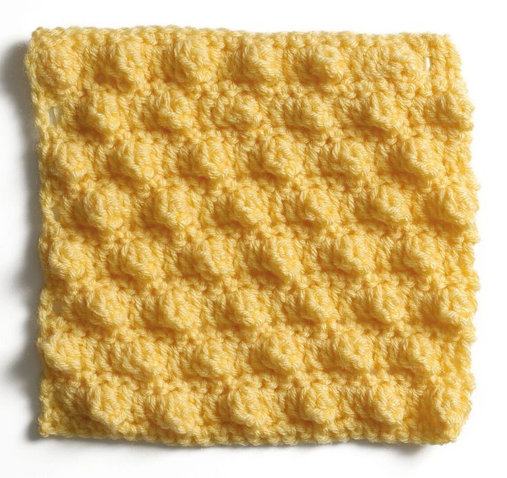 Knitting Stitches Popcorn : 1000+ images about Knit and crochet on Pinterest
