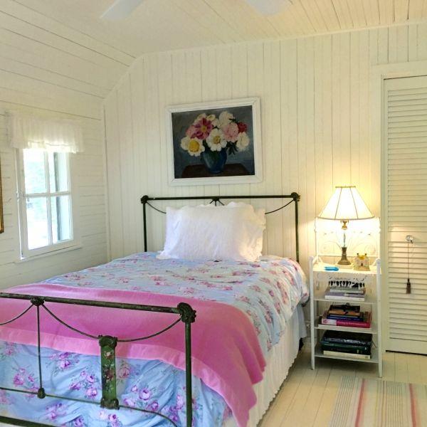 947 best Cottage Bedrooms images on Pinterest