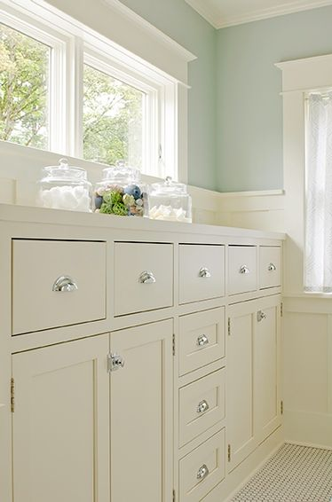 Bath Remodel With #FSC Certified Custom Cabinets. Urban Timerworks Had A  Lot Of Fun