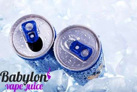 Red Bull Vape Juice To find out more about vape juice go to: fractaleliquid.com