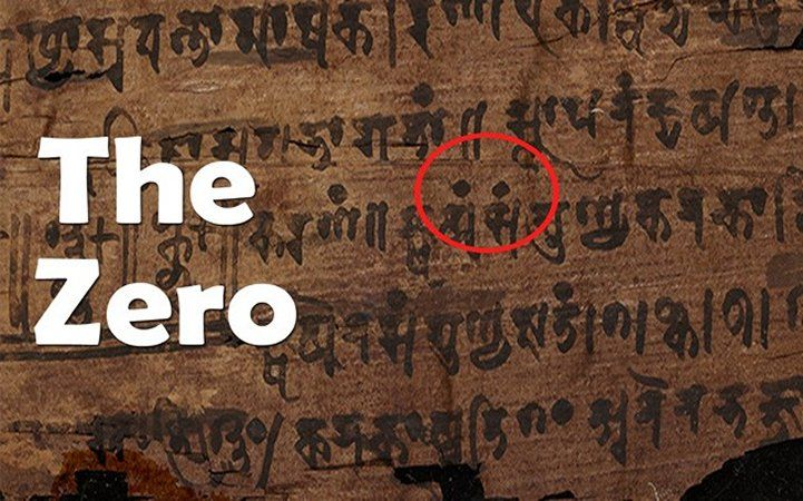 The history of the number zero goes very far back in time, but no-one knows with certainty when and where people started to use the number. There is evidence of counting that stretches back five millennia in Egypt, Mesopotamia and Persia. The concept of zero,initially banned as heresy, was eventually allowed for the development of calculus, and underpins the digital age.