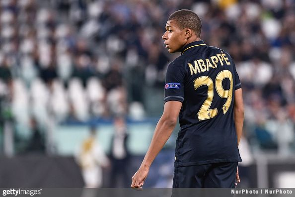 Former Arsenal and France midfielder Emmanuel Petit has warned Kylian Mbappe against following the example of fellow French sensation Anthony Martial at Manchester United
