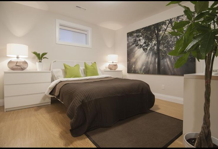 The Nature-Inspired Bedroom | Photos | HGTV Canada | Income Property