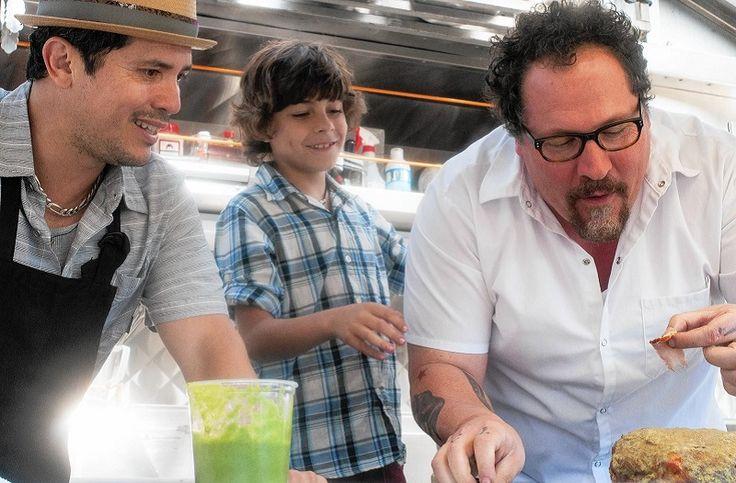 Em Miami, o cozinheiro decide abrir um food truck, o El Jefe, especializado em sanduíches cubanos, podendo, finalmente, usar sua criatividade e se divertir cozinhando.