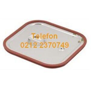 Isıya Dayanıklı Silikon Contalı Gastronom Küvet Kapakları Yemek Taşıma Gastronom Kapları İçin Contası Olan Kapakların Satışı 0212 2370750 En kaliteli paslanmaz çelik gastronorm küvetlerin contalı ve contasız kapaklarının tüm modellerinin tüm modellerinin en uygun fiyatlarıyla satış telefonu 0212 2370749