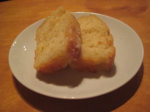 Vegan lemon drizzle cake (need a hand mixer, but whatever)