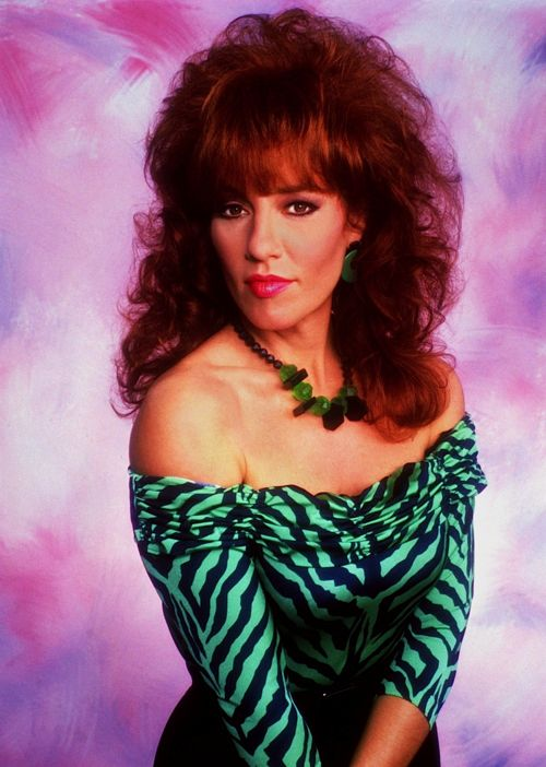 "Katey Sagal as Margaret ""Peggy"" Bundy in ""Married with Children"" (TV Series)"