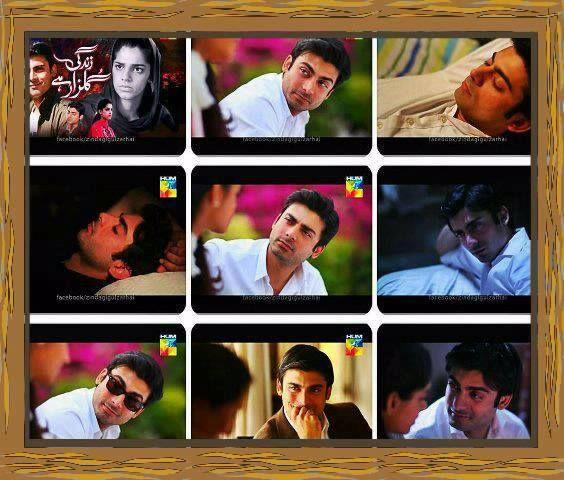 Fawad Khan- The Cutest Celebrity on Earth