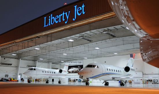 Liberty Jet Management Is Hiring A Flight Operations Coordinator In Our  Long Island, NY Office
