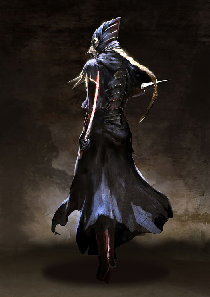 Lord´s Blade Ciaran