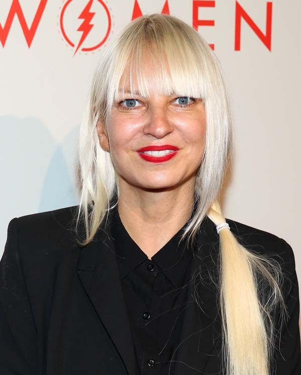 Who Knew 15 Songs You Never Were Written By Sia Ok Magazine