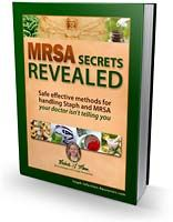Very informative site on staph and MRSA.  MRSA treatment Secrets Revealed by Michelle Moore