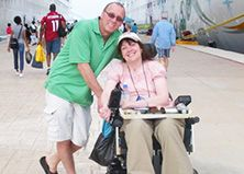 Wheelchair Escapes - Certified Accessible Travel Specialist with 23 years experience. Specializes in cruises, but has land tours available as well.