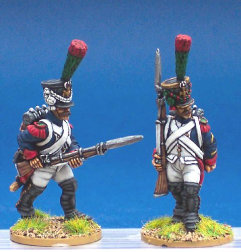 French Middle Guard | Product Categories | Front Rank ...