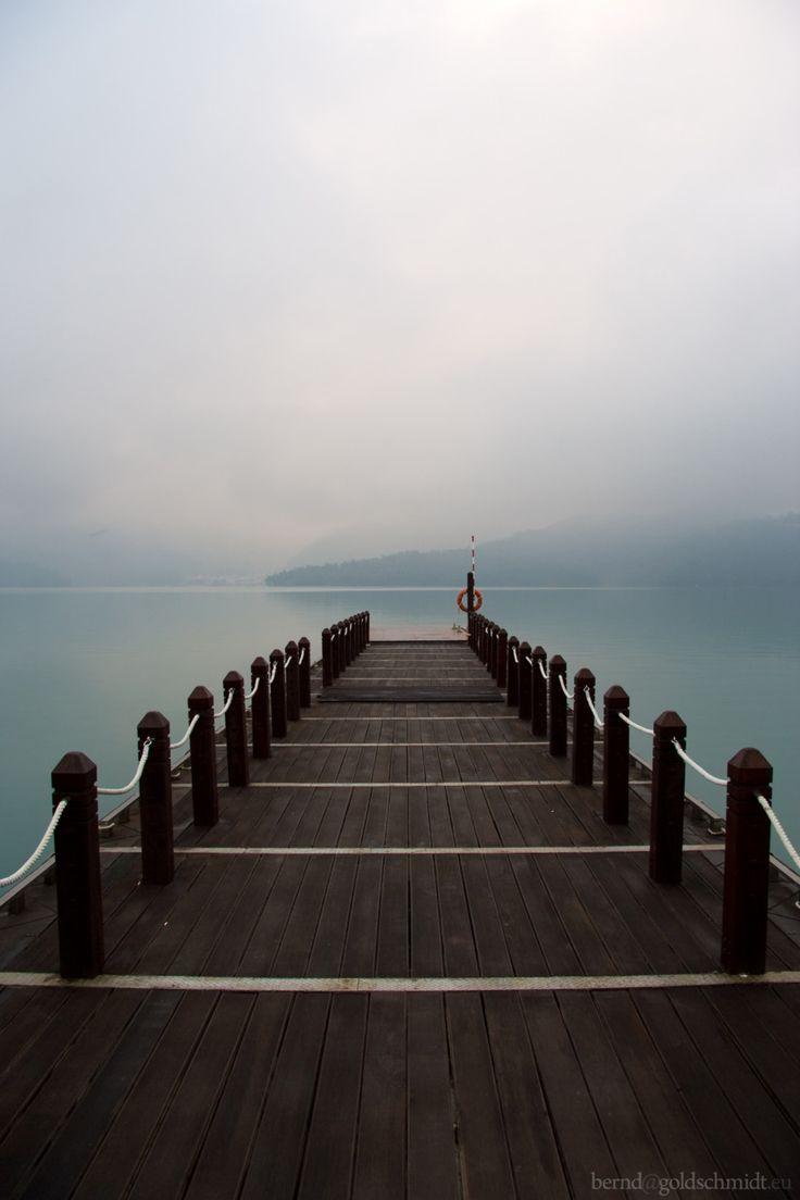 日月潭, Sun-Moon-Lake, Taiwan 2005