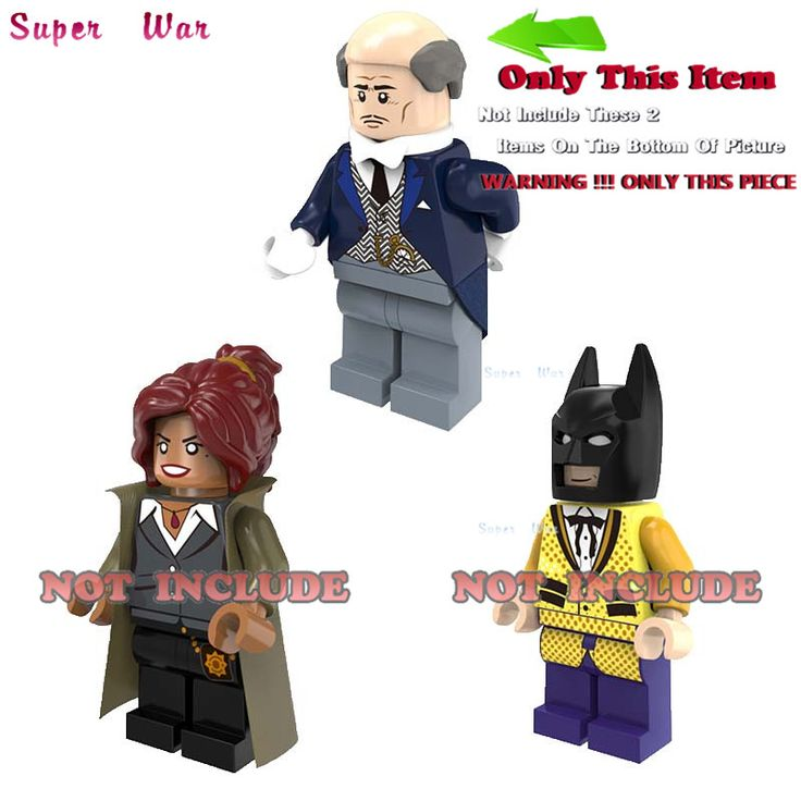 one piece star wars superhero Alfred Batman 70902 building blocks lepin action figure sets model bricks Baby toys for children-in Blocks from Toys & Hobbies on Aliexpress.com | Alibaba Group