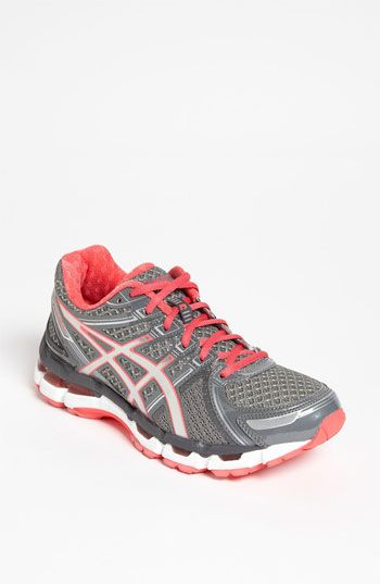 ASICS® 'GEL-Kayano® 19' Running Shoe (Women) available at #Nordstrom