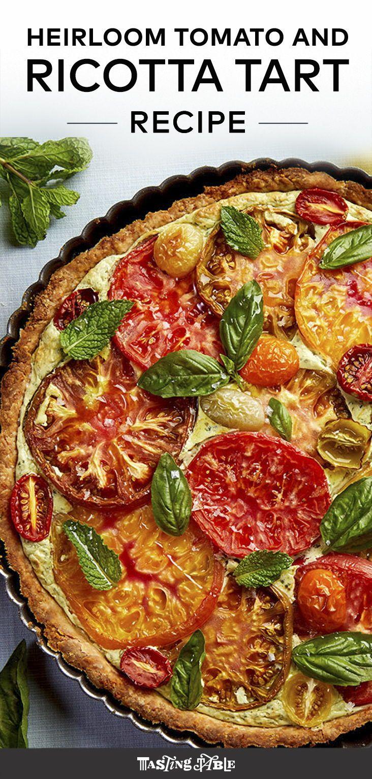 eba34b1015f1ad848508af74a30ad83e - Cherry Tomato Pie Better Homes And Gardens