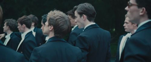 film, the riot club, and movie The Raven Cycle Aesthetic