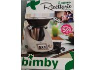 6 numeri del Nuovo ricettario Bimby